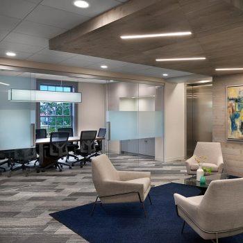 Greystar Real Estate Services Company Banks on Lumetta Lighting Solutions