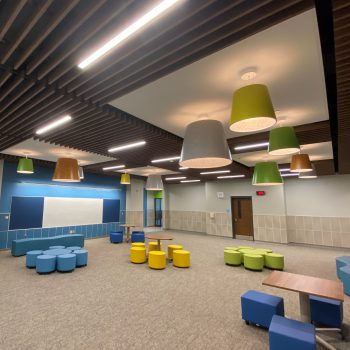 Berkshire Elementary School Sustainable Lighting Design