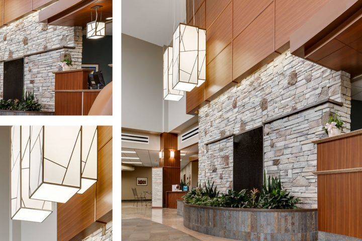 Lumetta's Lighting is Ideal for Healthcare Environments